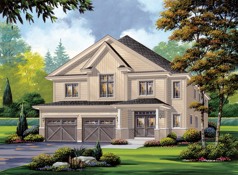 42-4 A Wasaga  - 3020-3054 Sq. Ft.