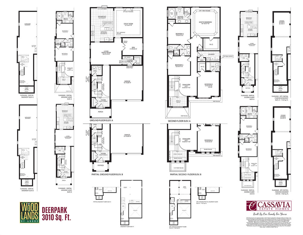 4002-DEERPARK-FLOOR-PLANS