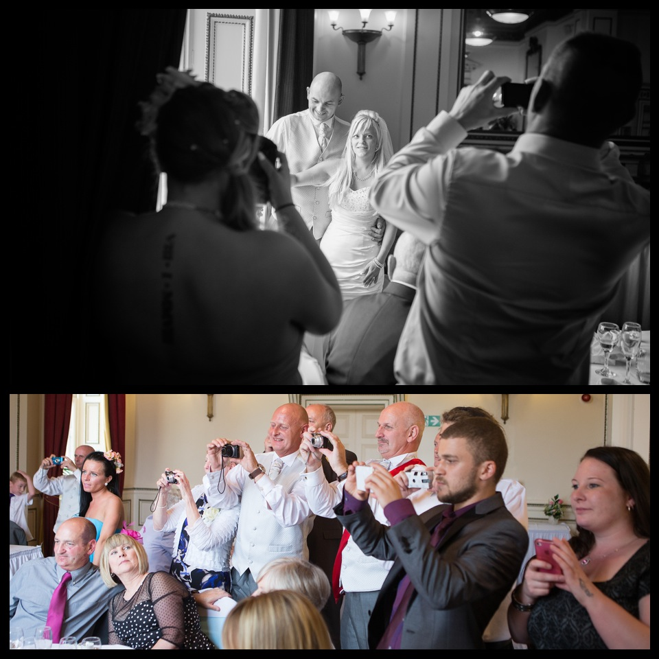 wedding photographer stoke on trent staffordshire keele hall 11.jpg