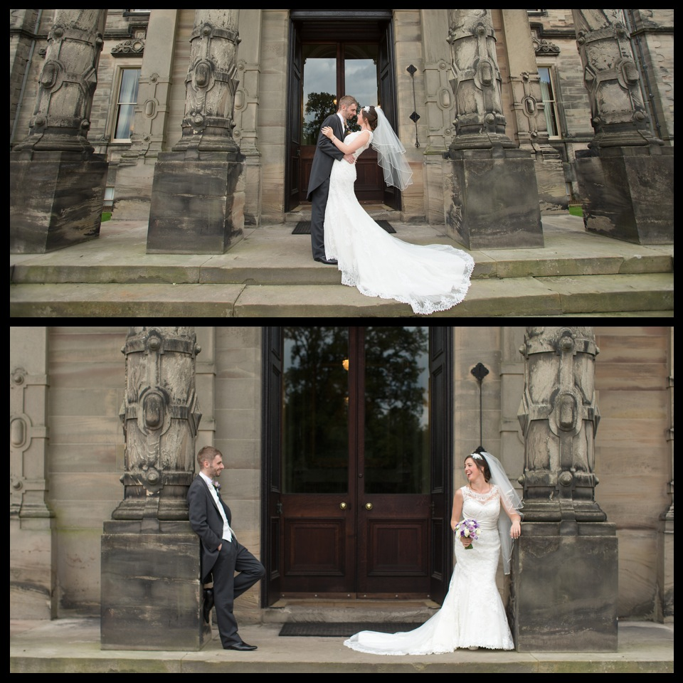 wedding photographer sandon hall weston hall stafford 08.jpg