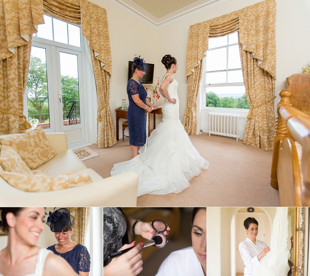 wedding photographer stoke on trent the upper house barlaston 2.jpg