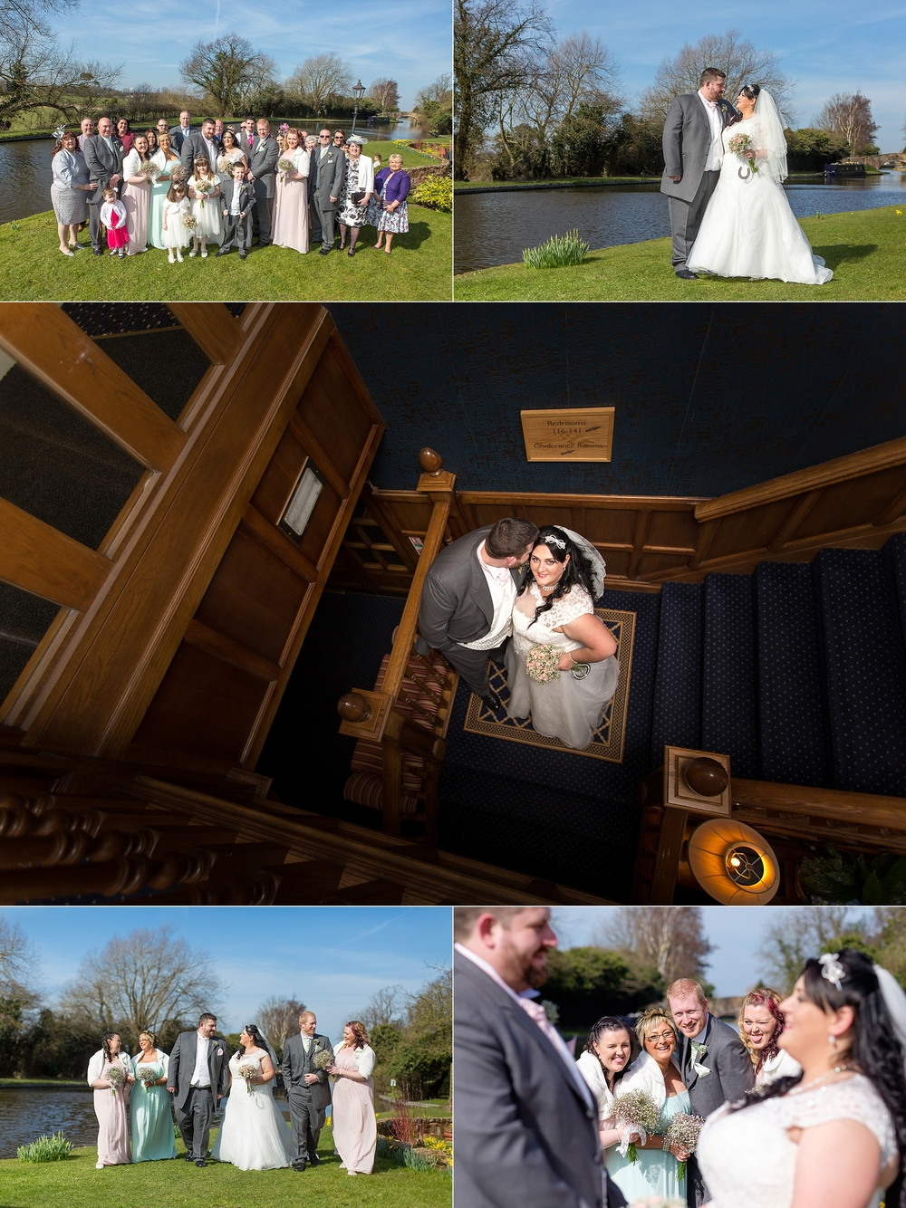 wedding photographer moat house acton trussell stafford 5.jpg