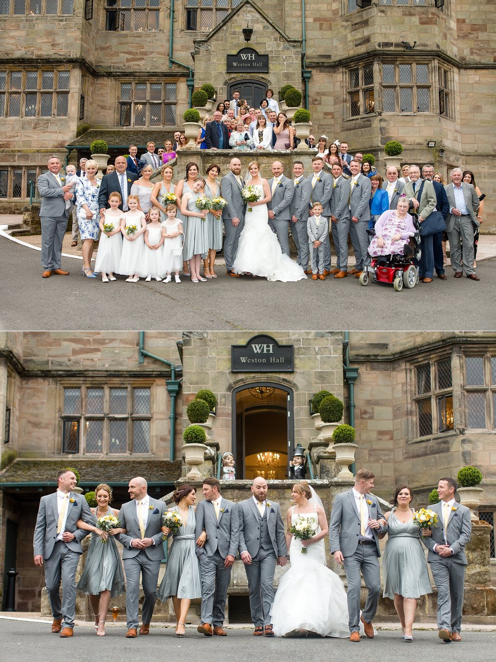 wedding photographer stoke on trent weston hall stafford 15.jpg