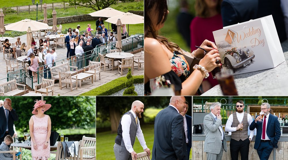 wedding photographer stoke on trent weston hall stafford 24.jpg