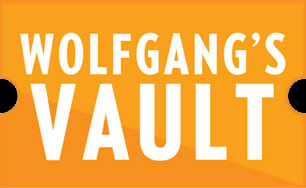 Wolfgang's Vault: Bill Graham Collection [2007-2009]