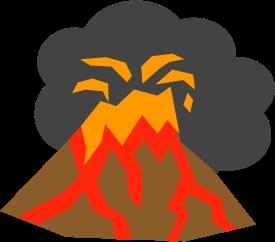 Eruptions! -
