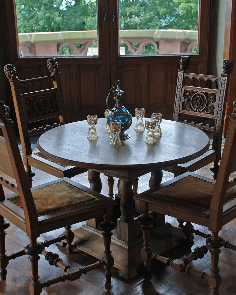 Latest Arrival - Dining Set
