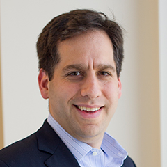 David Steinberg Board Member