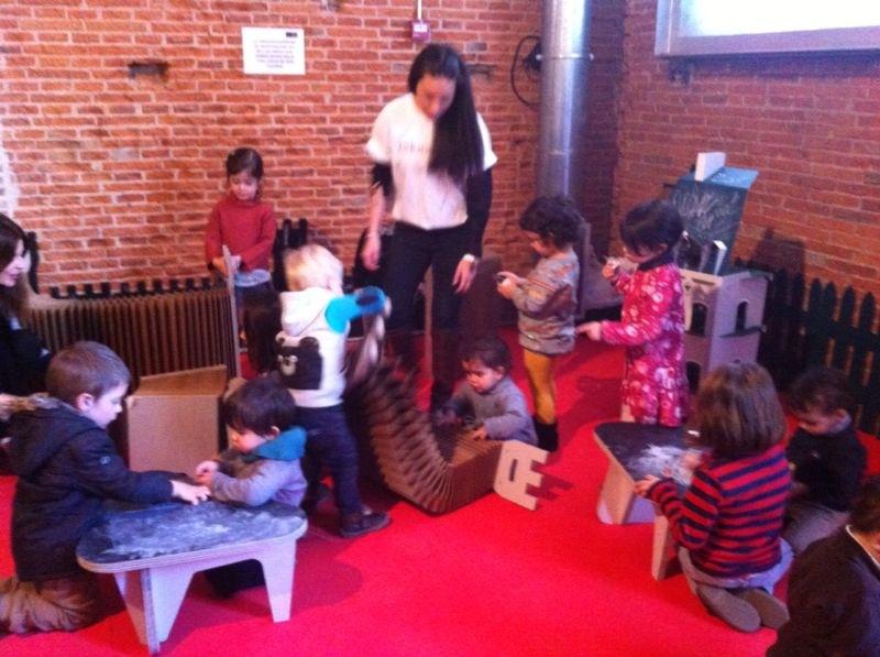 tokonama kids