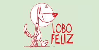 Lobo Feliz