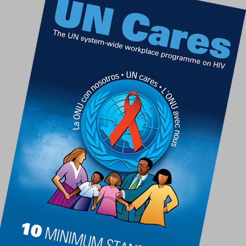 UN Cares (Case Study)