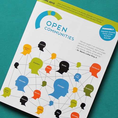 Open Communities (Case Study)