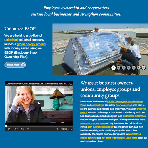 ESOP Law (Case Study)