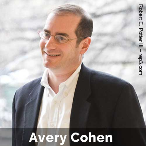 Avery is CEO for Metrist Partners, an internet marketing and technology consulting firm.  More