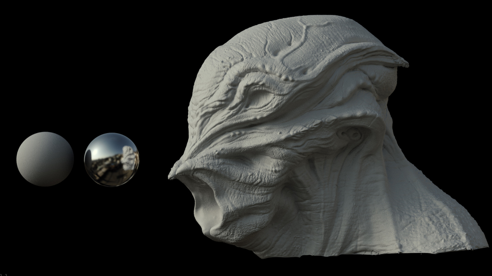 Render with smooth UVs.