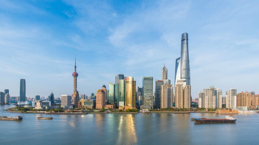 Ontario businesses currently have 307 locations in China and Hong Kong. (beijingstory/iStock)