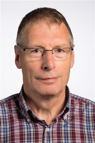Jan Stege