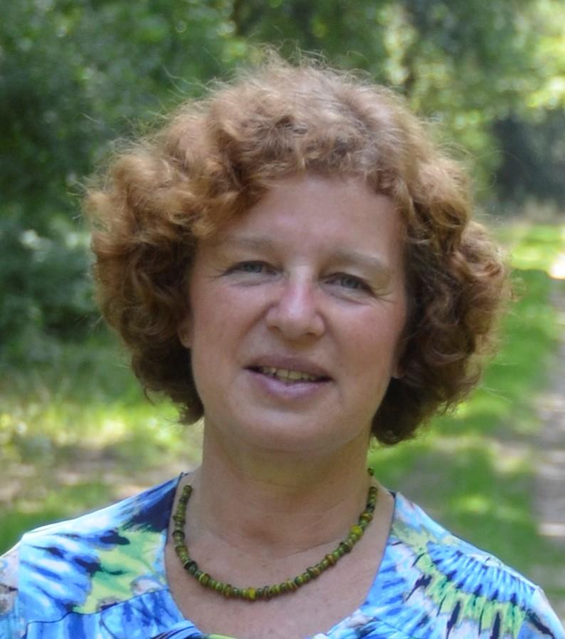 Ellie van de Kerkhof