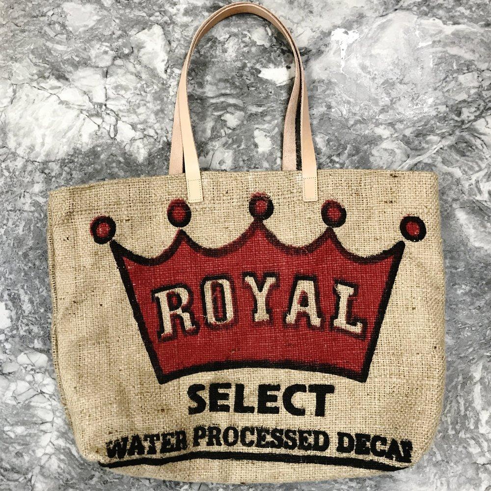 ROYAL -