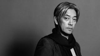 •Ryuichi Sakamoto