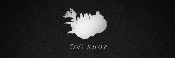 "We've launched the  Outliers, Vol. I: Iceland online shop , and it's ready for taking pre-sale orders!  There are limited quantities of surplus merchandise from the Kickstarter campaign, so if you missed out - be sure to enter promo code ""OVIPRESALE"" for a 10% discount on your order before May 1st.   Tell your friends!"