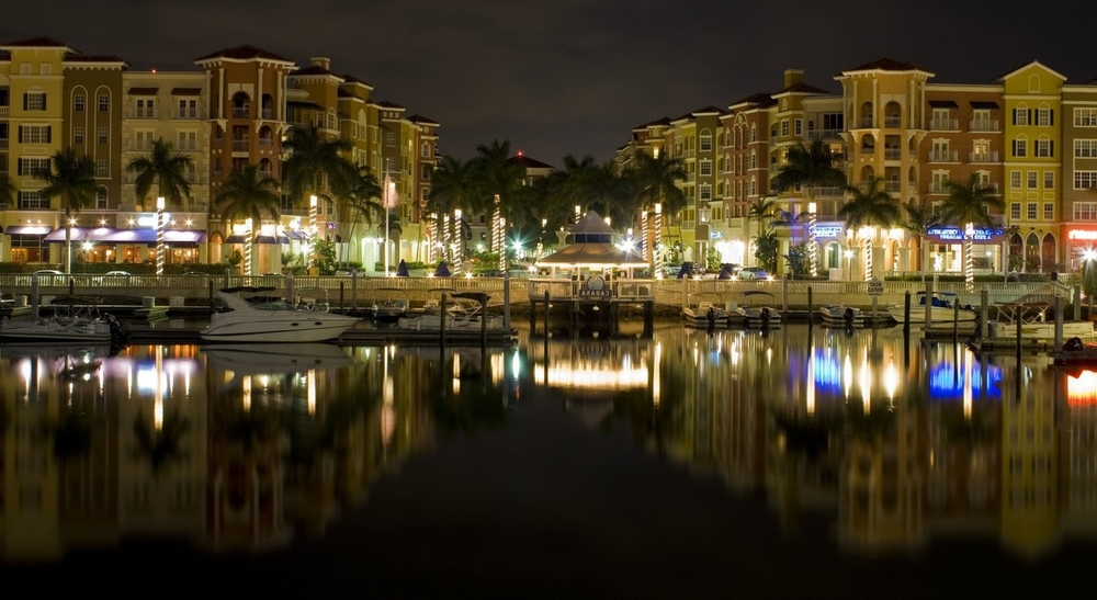 Naples Bayfront