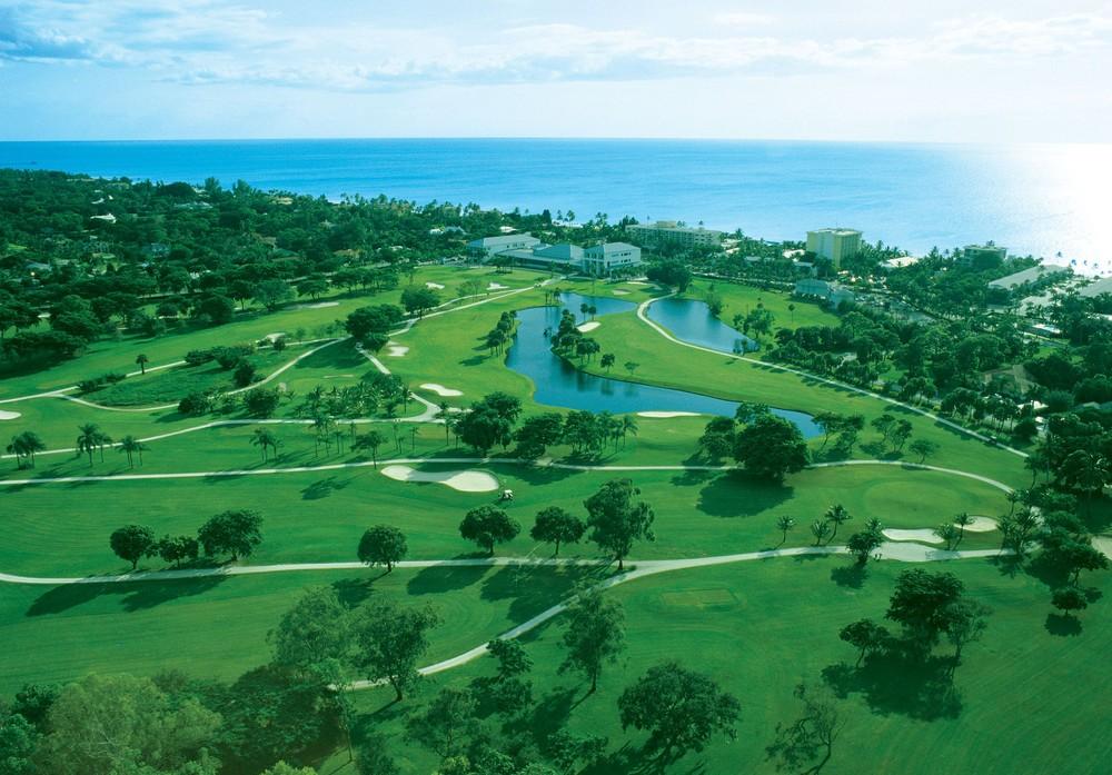 Naples Golf
