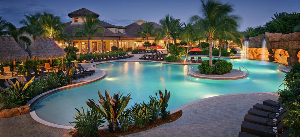 Naples Resort Pool
