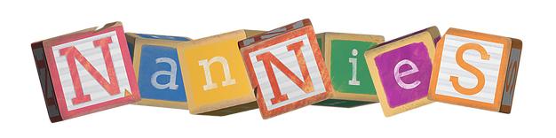 Nannies Logo