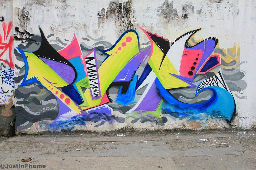 Rio de Janeiro - 2014