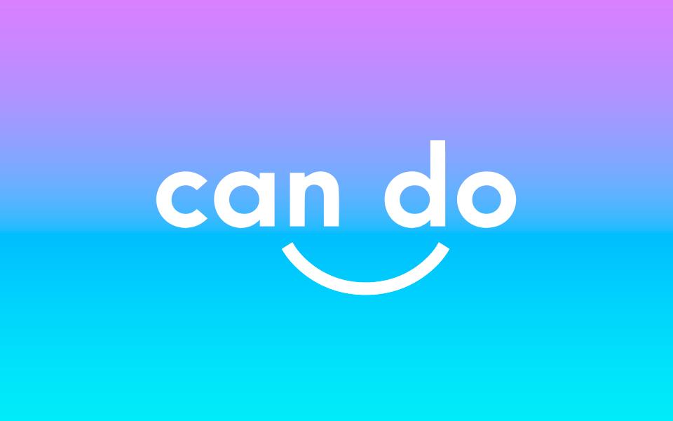 CanDo iOS app