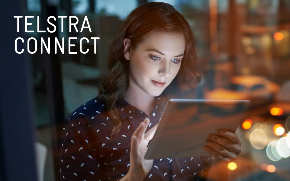 Telstra Connect