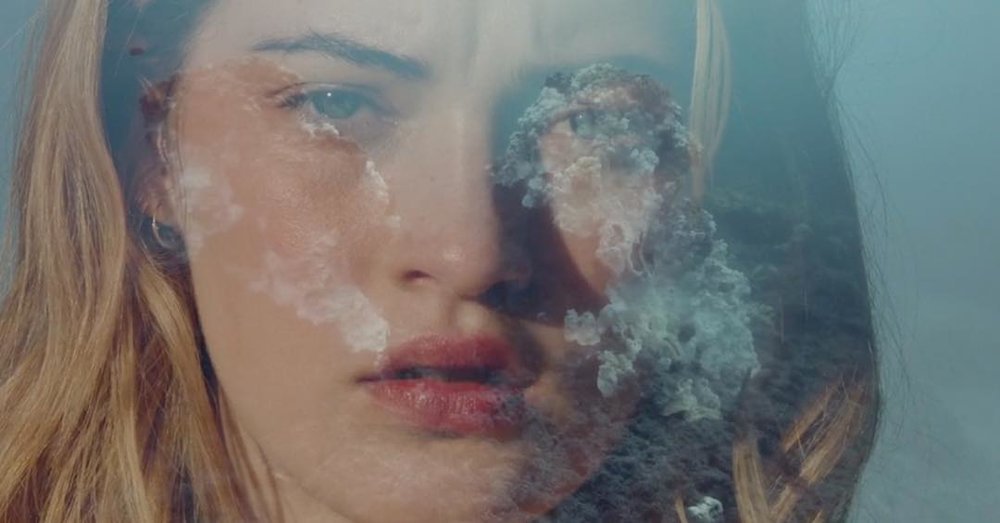 Elena Pettiti di Roberto - Wins 'Best Italian Fashion Film' for her stunning piece 'The Allegory of Water'