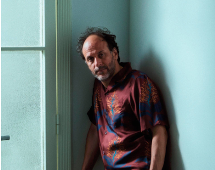 """The New Yorker Interviews Luca Guadagnino's, the Director of """"Call Me by Your Name."""""""