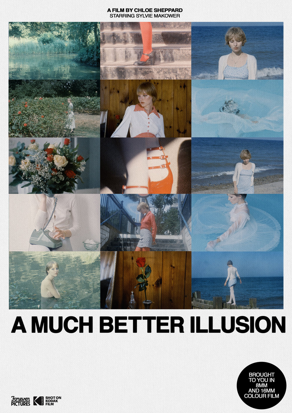 Chloe Sheppard - 'A Much Better Illusion'