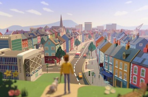 Seed Animation | LBB Reviews Gas Networks Ireland