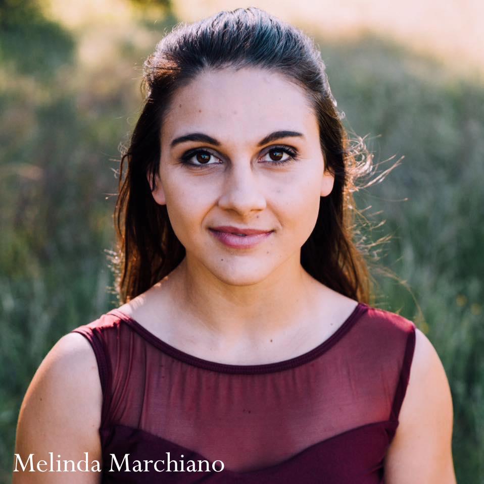 MELINDA MARCHIANO