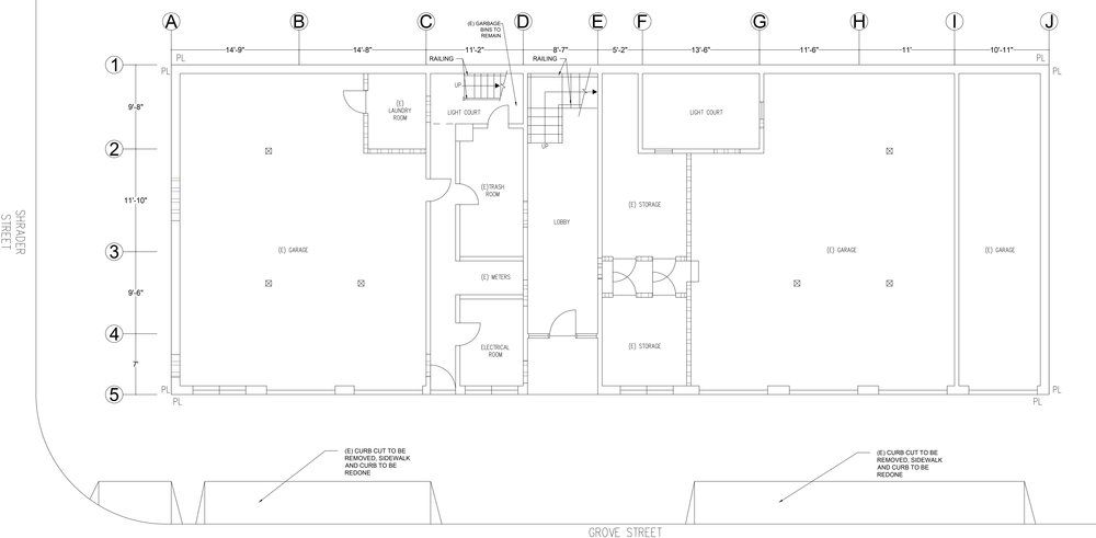 2190 Grove St (9-22-16) Existing Floorplan.jpg