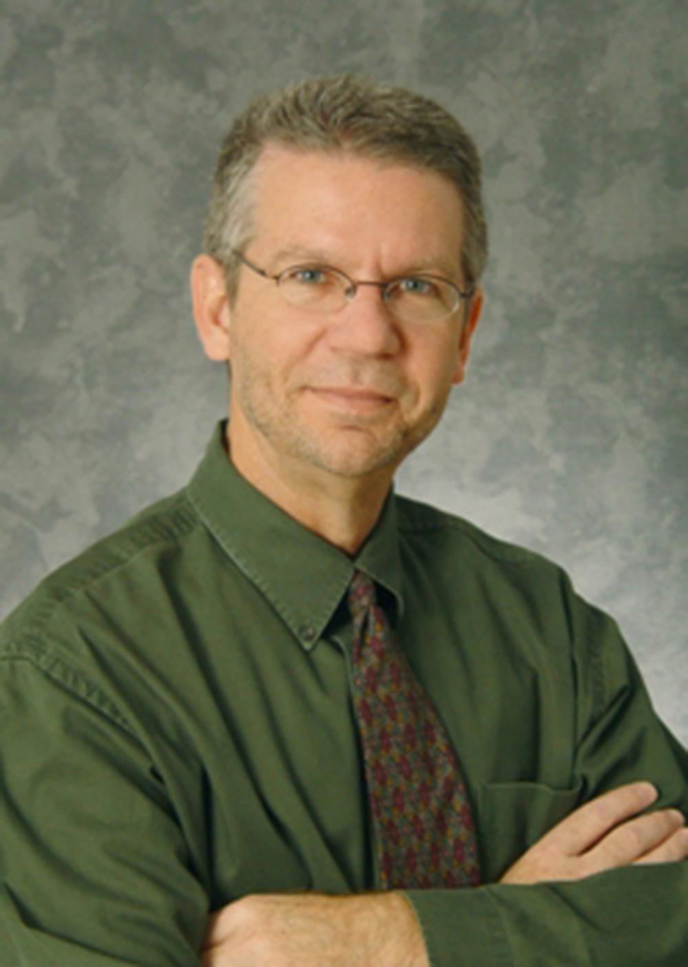 Charles Thompson, FAIA, IALD Principal & Vice President