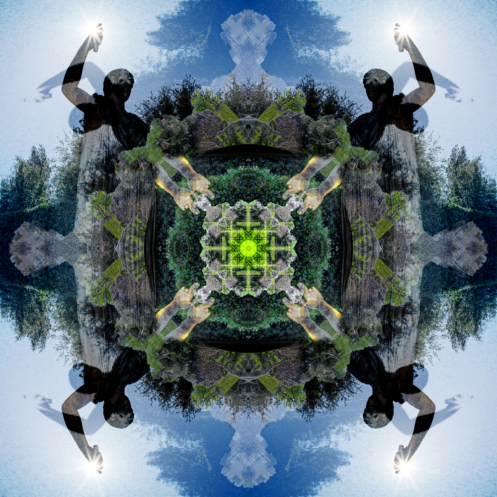 Tranquil: Giardino di Boboli