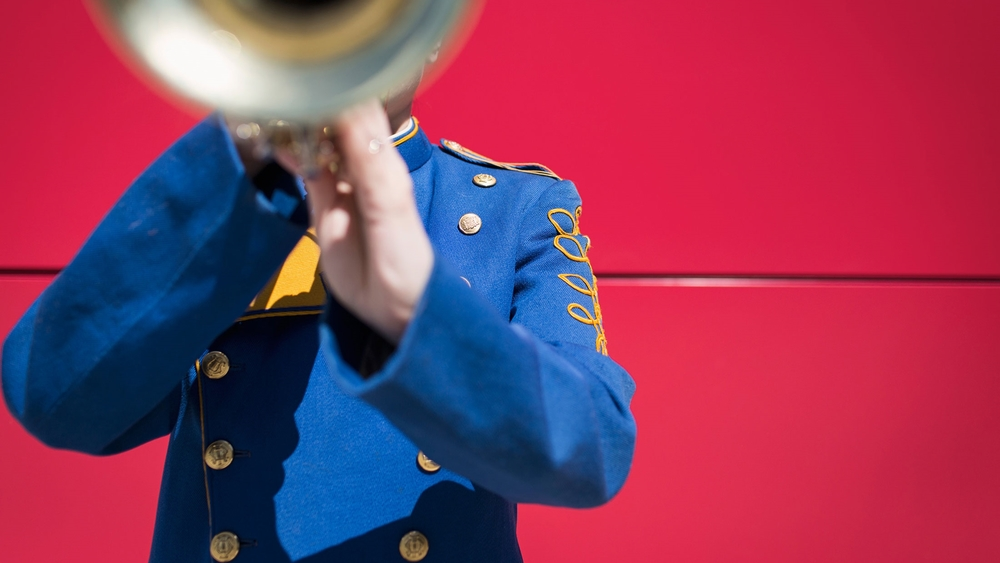 TRUMPET YOUR BRAND