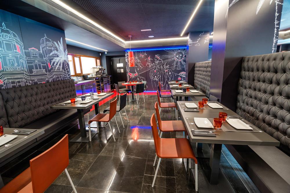 Restaurante Niza en Valladolid