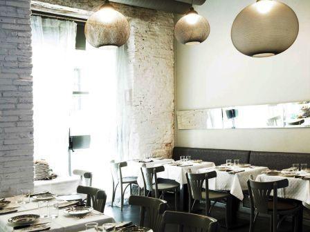 Restaurante Otras Luces
