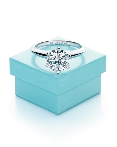 El anillo de Tiffany que tanto las obsesiona...