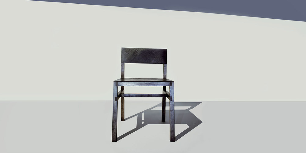 Reintroducing: 36 Chair