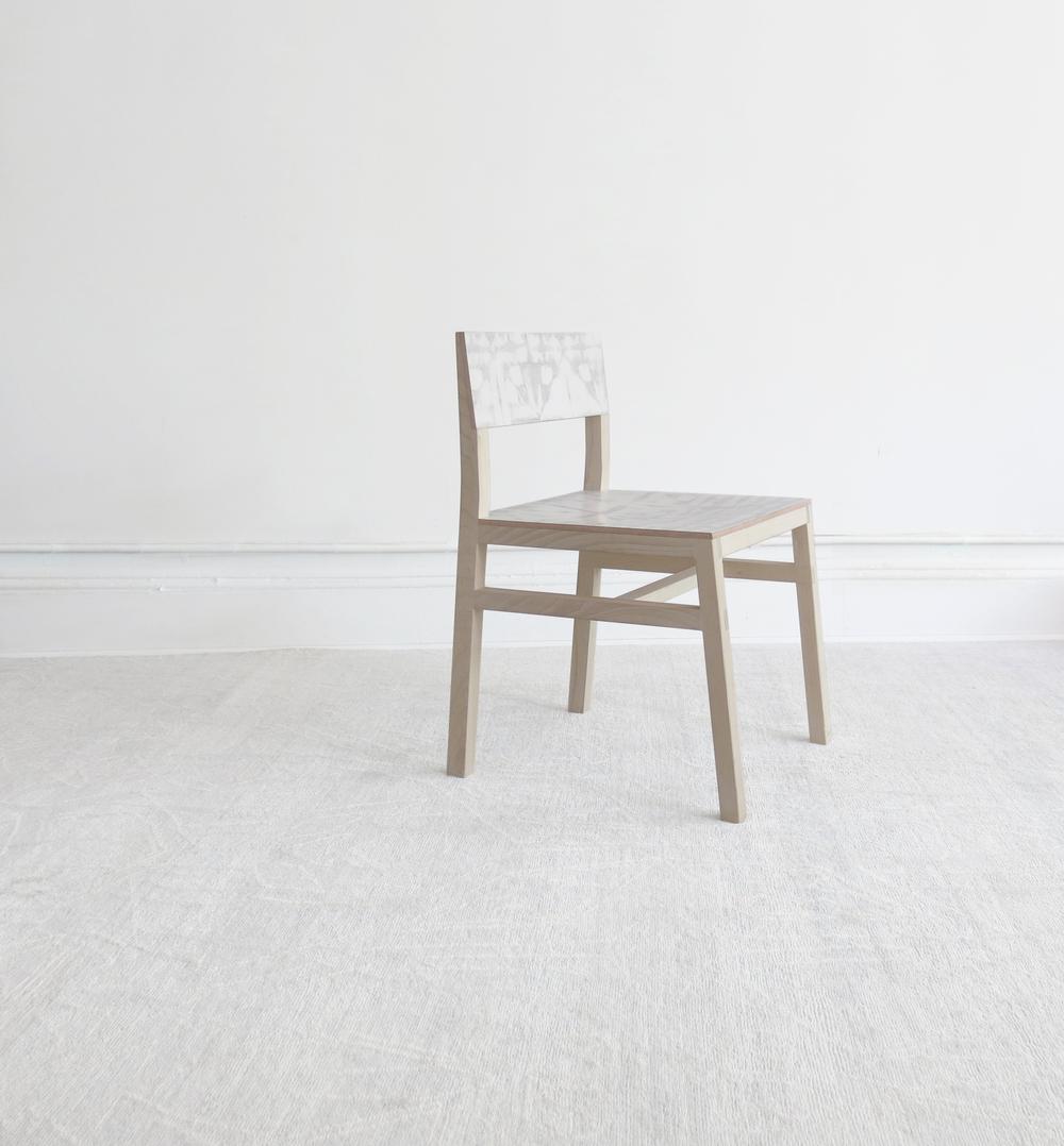 36 Chair w/ Eskayel