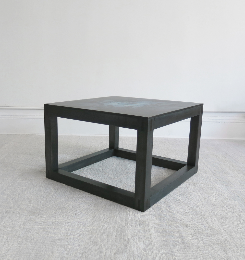 Cotton Frame Table w/ Eskayel