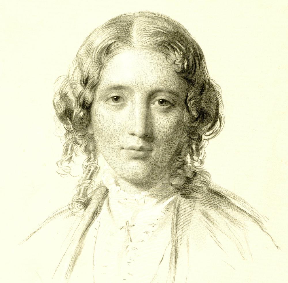 Francis Holl, 1853