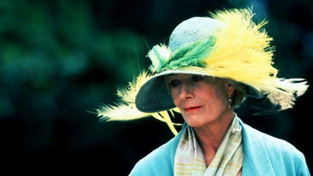 Vanessa Redgrave sebagai Mrs Dalloway, dalam film yang disutradarai Marleen Gorris. Sumber: bbc.co.uk