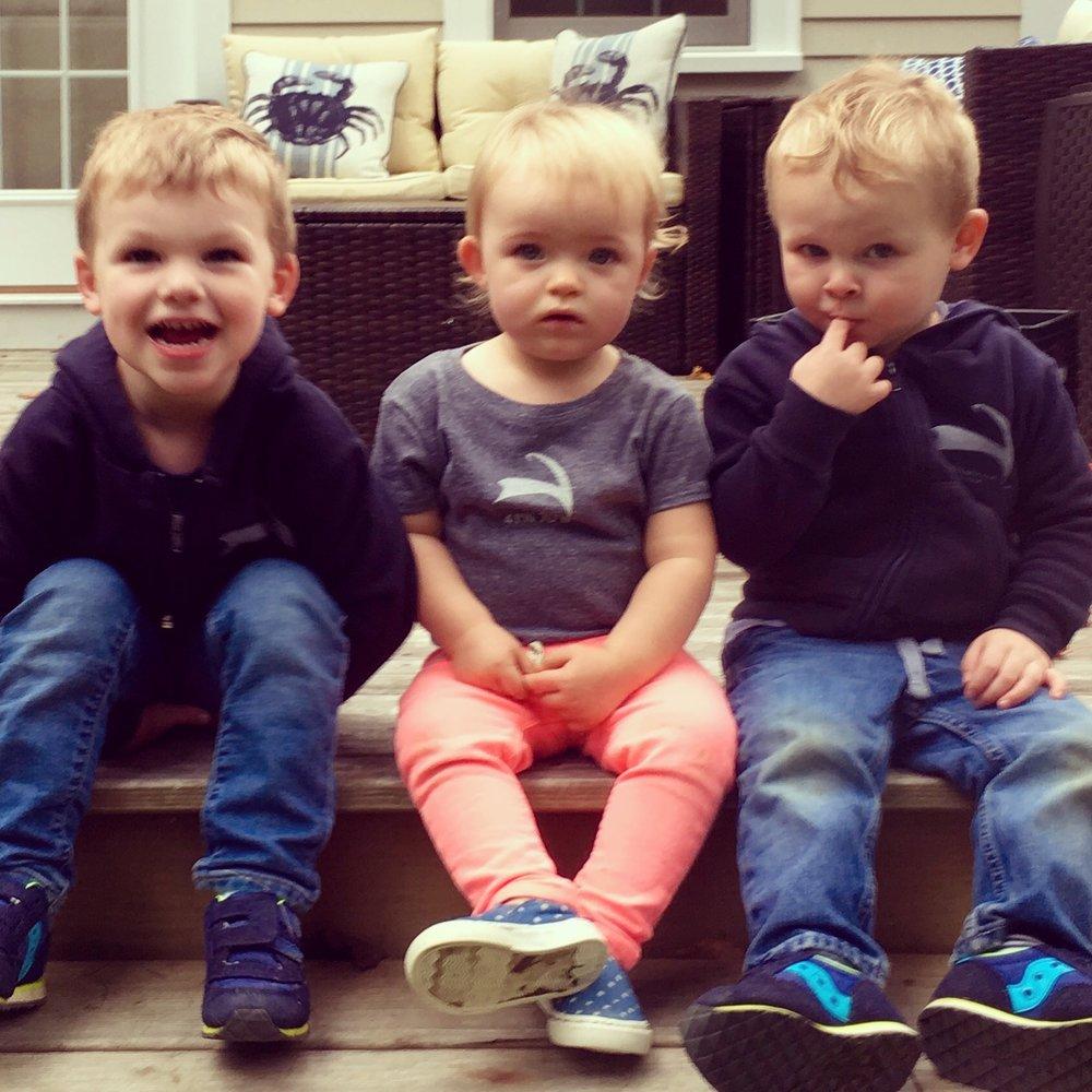 Cape Cod Kids Clothing